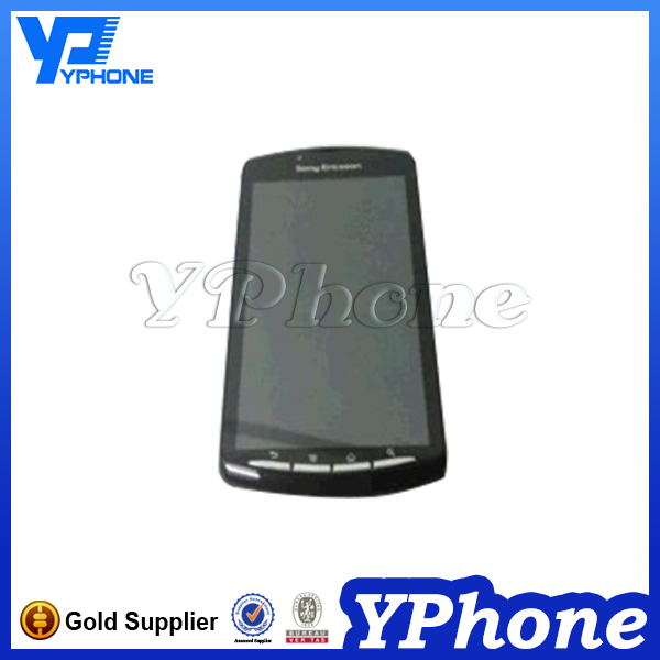 High quality for sony ericsson play R800 lcd,for sony R800 lcd screen,lcd with touch screen for sony R800