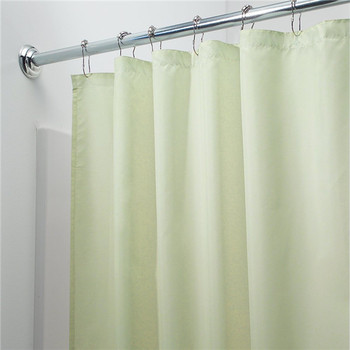 Large Size 72 Inch wide by 84 Inch Long Hotel Bath Curtains
