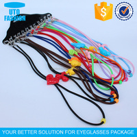 YT6012 Safety adjustable kids rope for glasses