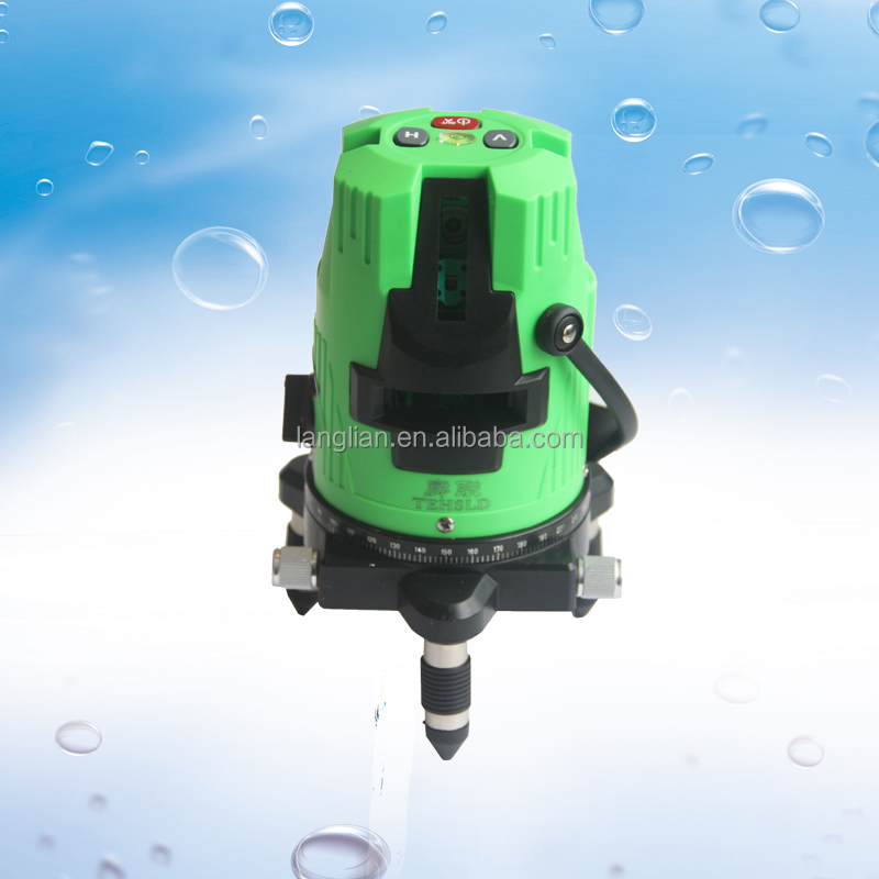outdoor laser level green F1