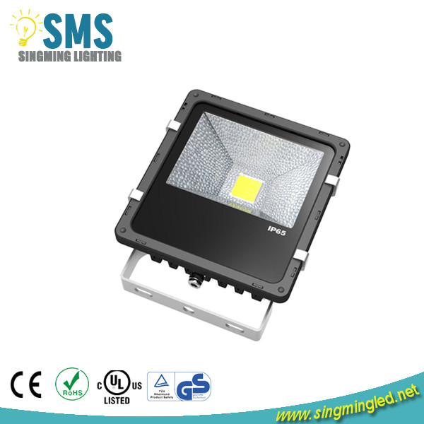 Led flood light with zhong shan price