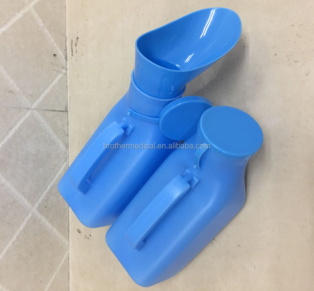 medical equipmentOdourless Superior Quality Urine Pot for Female and Male
