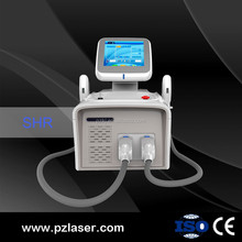 best laser hair removal machine/portable SHR+OPT+IPL
