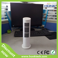 New Promotion Usb Table Tower Fan