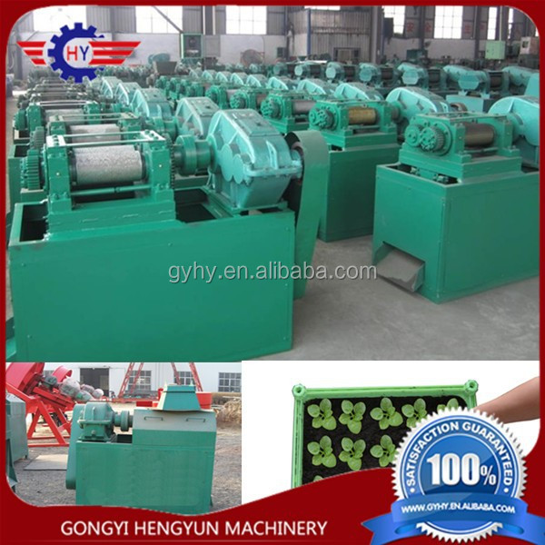 palm oil fertilizer granulator/palm oil fertilizer making machine