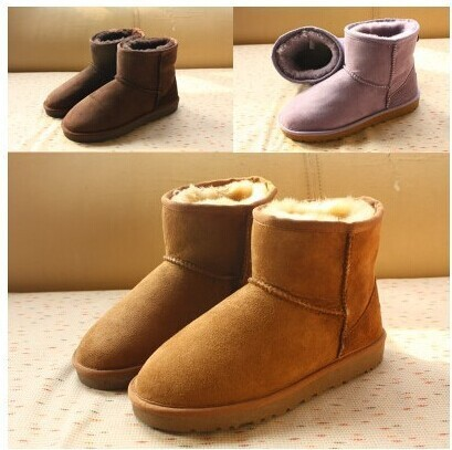 D63270T 2014 winter fashion women's boots,keep warm shoes