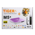 Tiger star Digital Satellite Receiver Set Top Box