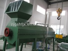 high efficiency recycled film plastic recycling line