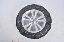 Hotsale 100% tire snow sock snow chain for car truck wheel