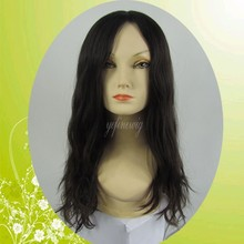 Alibaba Express Full Handtied Peruvian Virgin Hair Silk Top Full Lace Wigs With Baby Hair