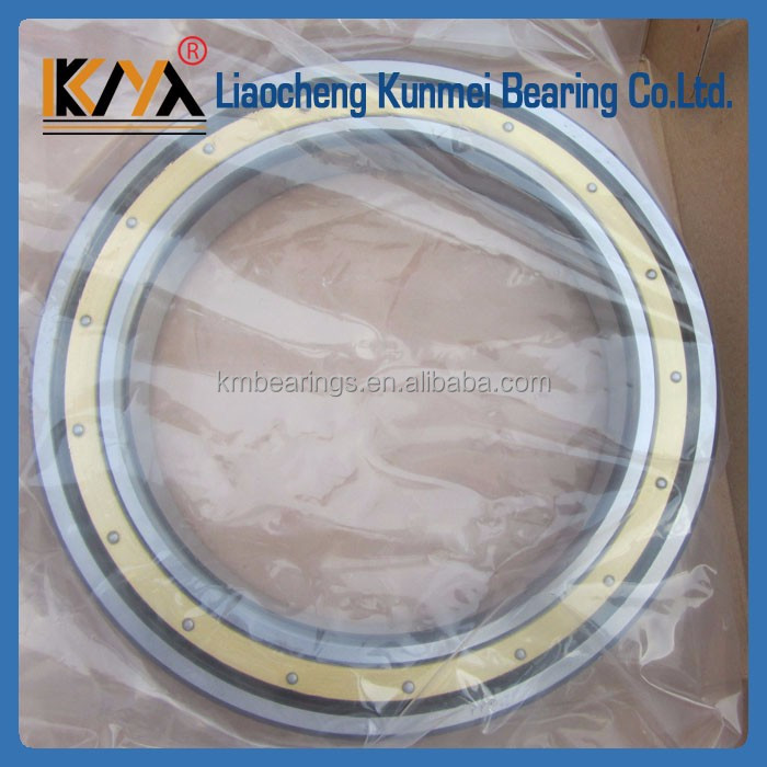 high precision deep groove ball bearing 6009 for coal mining machinery