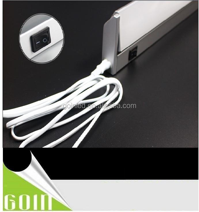 switch controlled led cabinet light bedroom funiture lights kitchen cabinet led lights 220v