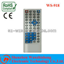 2013 Hot selling Creative Product LCD remote control