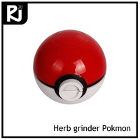 vape tool products China suppliers Wholesale cool design Pokemon extract herbal dry herb grinder