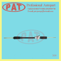 LEFT hand steering gear box/ steering rack 48001-60A01/48001-60A60/ 50A00 for NISSAN FOR SUNNY B12
