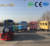 KingTiger Amusement equipment Kids and adult electric trackless train
