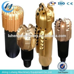 Promotion!!!Low price API Oil Well PDC Drill Bit & Gas Well PDC Coring Bit