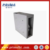 Prima Custom Steel Case Manufacturer with 16 Year Experience and a Strong Assembly Ability