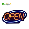 New Style High Quality High Brightness Open neon Sign Light