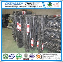China suppliers galvanized welded wire chicken cages