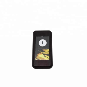 Coaster Pager Wireless Restaurant table buzzer Online Ordering Waiter Paging System
