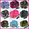 Duffle Bag Tote Travel Overnight Gym Dance Sports Cosmetic Luggage