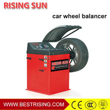 Motorcycle used manual tire balancer for sale