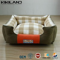 High Quality Factory Wholesale Indoors Bloblo DogBed kennel