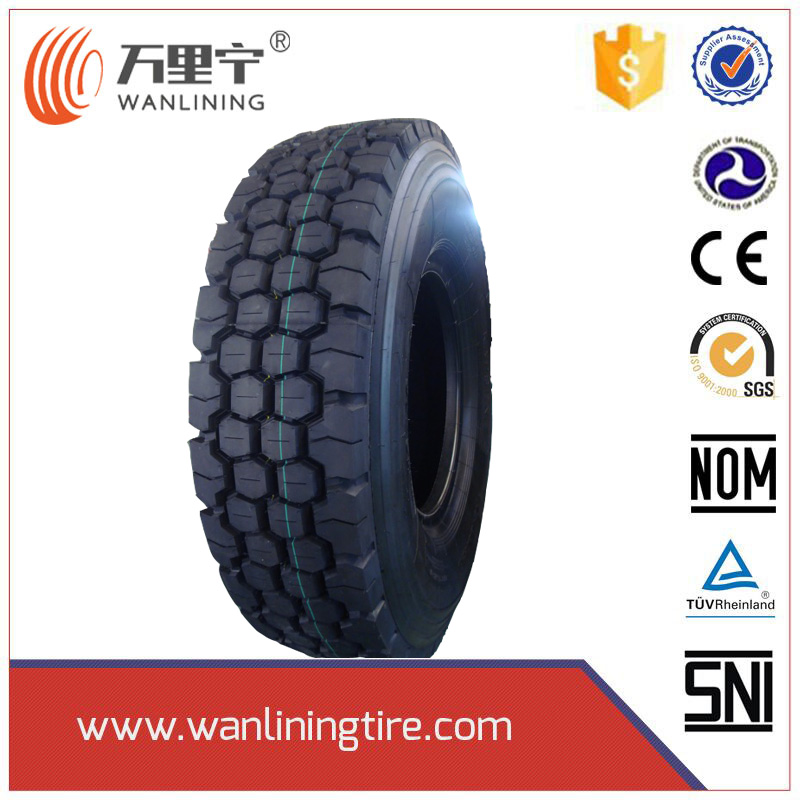 Hot sale 285/75R24.5 tire retailers with BIS to India market 10.00r20 truck tyre