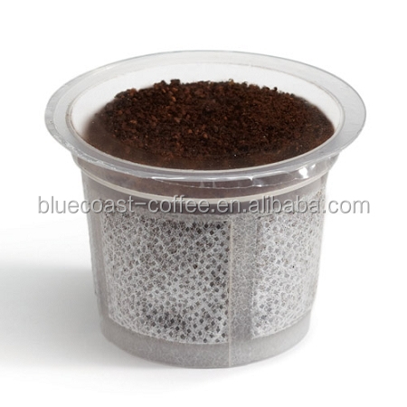 2015 Hot sale Keurig K cup coffee filter China Factory with Low Price