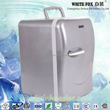 Factory directly sell gm101 medical transport storage vaccine refrigerator With Recycle System