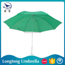 2016 New design Sun and rain Sun protection With clamp bali umbrella