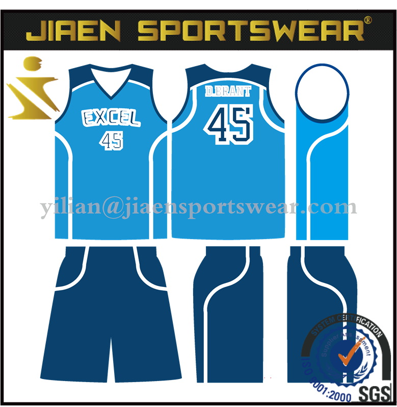 OEM Service Supply reversible plain new style old school basketball jerseys