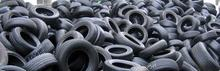 Used Scrap Tires from Japan
