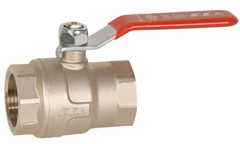 INDUSTRIAL TYPE BALL VALVES