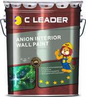 C Leader ANION INTERIOR WALL PAINT S9150