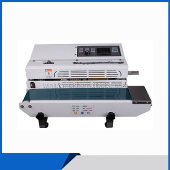 FR-600 Band Sealing Machine for Big Plastic Bag