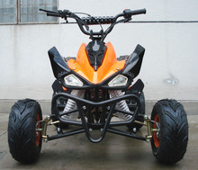 Hot sell CE good quality automatic 125cc ATV quad