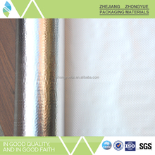 China supplier reflective thermal insulation material