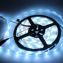 SK6812 12v uv rope light 5050 waterproof motorcycle led strip light 12v