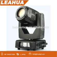 17R 350W beam spot wash 3in1 moving head light for TV studio stage show