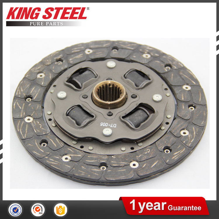 KINGSTEEL AUTO PARTS CLUTCH DISC FOR TOYOTA STARLET EP70 EP71 EP76 31250-10062