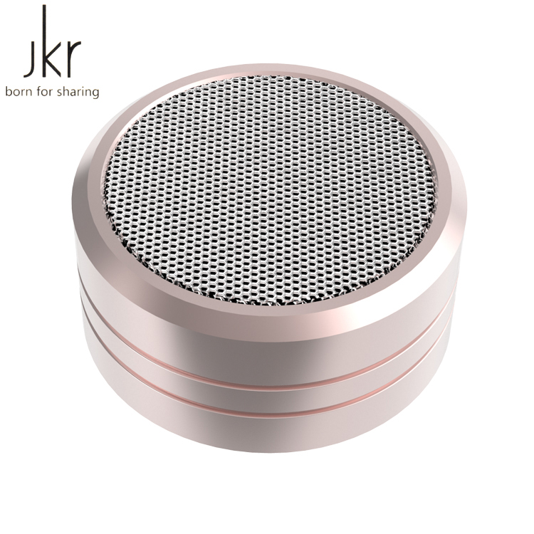 Factory direct 2018 JKR-8 portable bluetooth heavy bass meta waterproof l <strong>speaker</strong>