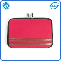 2012 Factory price selling neoprene laptop case