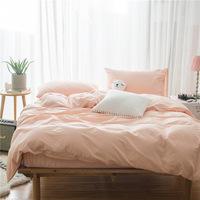high quality 4pcs bedding set,hotel bedsheets,king size bed sheet 100% cotton bedding set