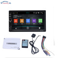 2 Din 7'' Android 5.1 Univeral Radio No DVD Player GPS Navigation Bluetooth
