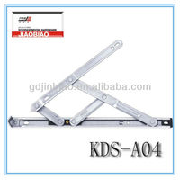 aluminium side hinged window pivot hinge(KDS-A04)