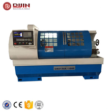 bench cnc lathe price ck6140 GSK cnc controller from china