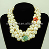 Hot Sales Fancy Jewelry Costumes Accessories Michigan Necklaces (SWTN974)