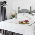 High Quality 100% Cotton Hotel Bedding Linen For 5 Star